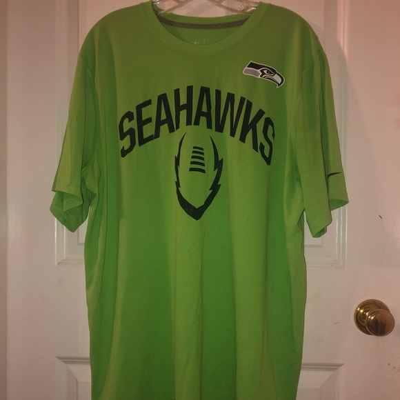 NFL Other - SEAHAWKS SHIRT